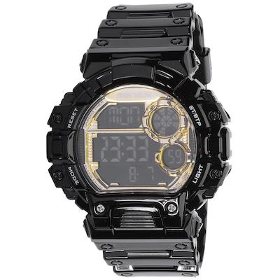 Relógio Digital Mormaii MO13613B - Masculino