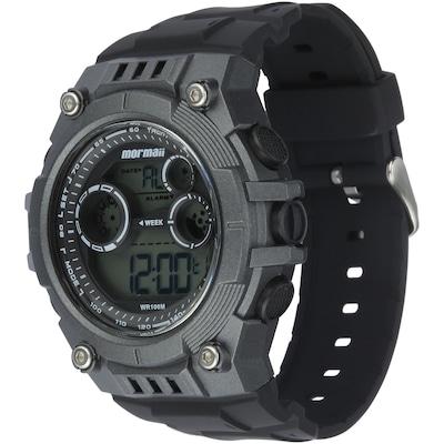 Relógio Digital Mormaii MO9000B - Masculino