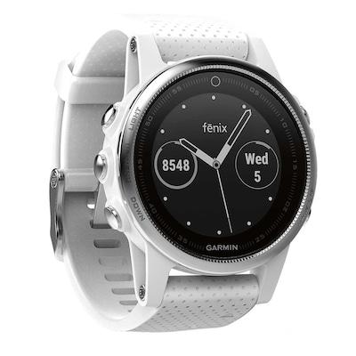 Monitor Cardíaco com GPS Garmin Fênix 5S