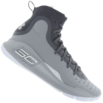2835d32c3acd1 Shopping Smiles - Tênis Cano Alto Under Armour Curry 4 - Masculino ...