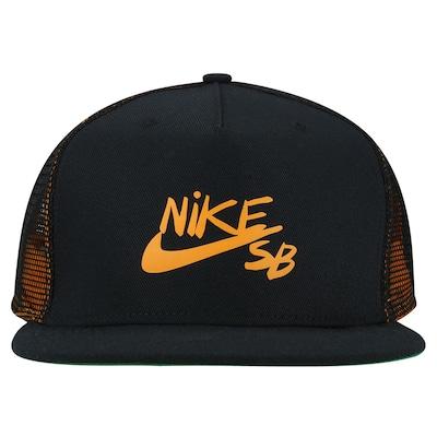 Boné Aba Reta Nike Reveal - Snapback - Trucker - Adulto