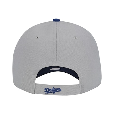 Boné New Era 9FORTY Los Angeles Dodgers - Strapback - Adulto
