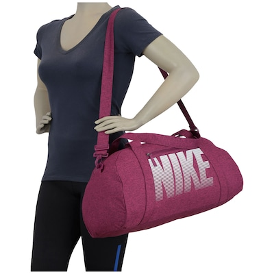 Mala Nike Gym Club - Feminina