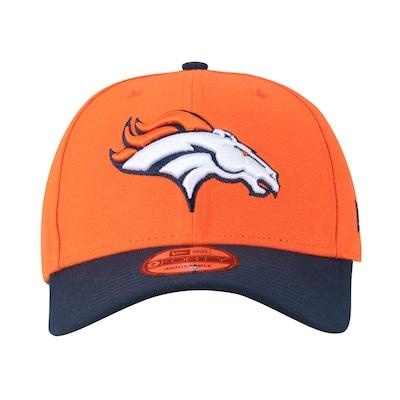 Boné Aba Curva New Era 9FORTY Denver Broncos - Snapback - Adulto