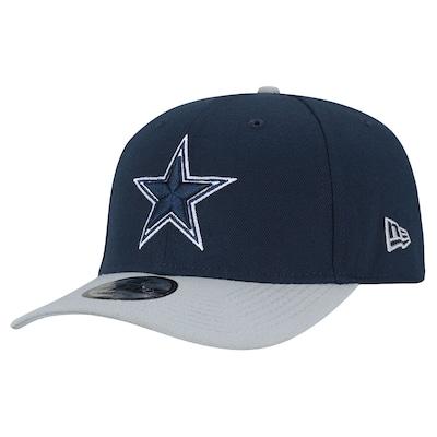 Boné New Era 9FORTY Dallas Cowboys - Snapback - Adulto