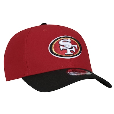 Boné New Era San Francisco 49ers NFL - Snapback - Adulto
