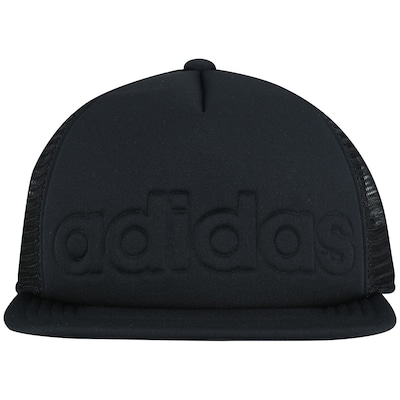 Boné Aba Reta adidas Neo Park Flatbrim - Snapback - Trucker - Adulto