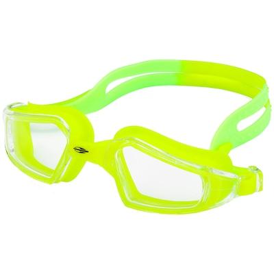 4d376e22625f4 Óculos de Natação Mormaii Gamboa - Adulto, Cor  AMARELO