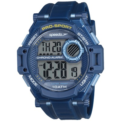 Relógio Digital Speedo 80583G0EV - Masculino