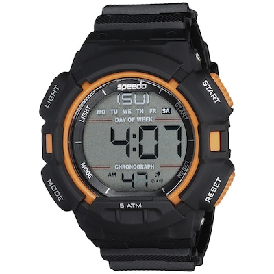 Relógio Digital Speedo 81079G0EG - Masculino