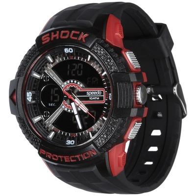 Relógio Digital Analógico Speedo 81088G0EG - Masculino