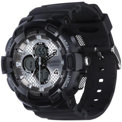 Relógio Digital Analógico Speedo 65075G0EG - Masculino
