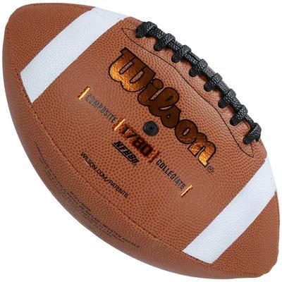 Bola de Futebol Americano Wilson GST Composite
