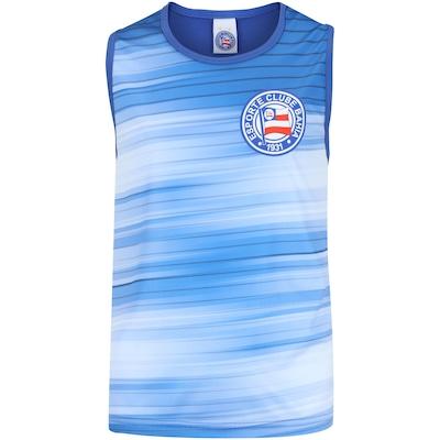 Camiseta Regata do Bahia - Infantil 7fb12f4b23438