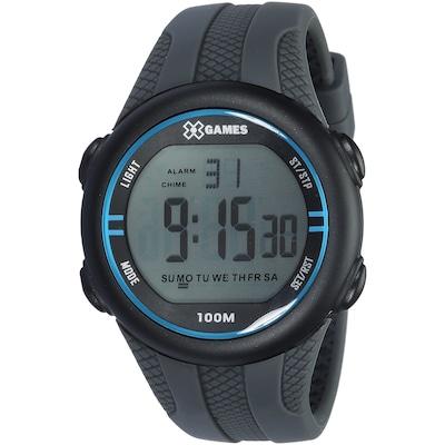 Relógio Digital X Games XMPPD418 - Masculino