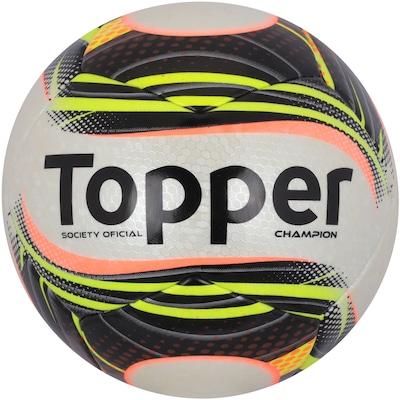 Bola Society Topper Champion