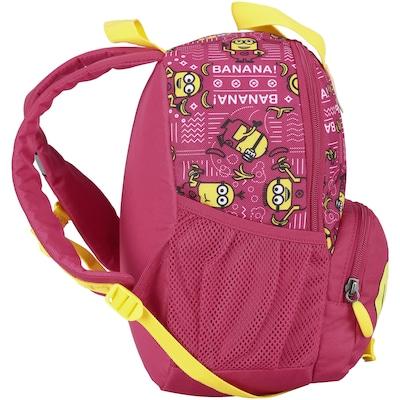 Mochila Puma Minions Small - Infantil