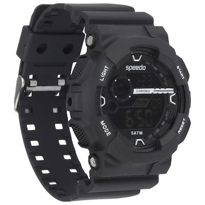 Relógio Digital Speedo 81092G0EG - Masculino