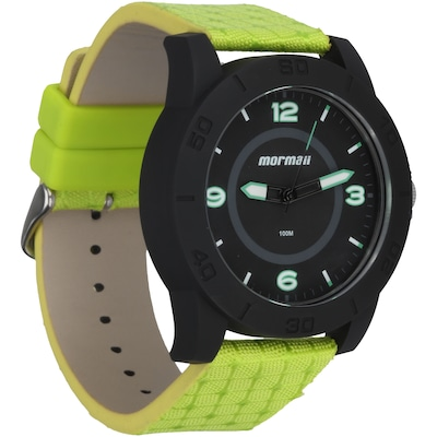 Relógio Analógico Mormaii MO2036DT - Masculino