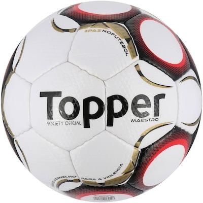 Bola Society Topper Maestro TD2