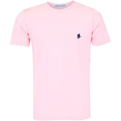 Camiseta Polo US Gola Careca 606TSGCB - Masculina