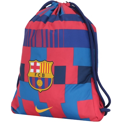 Gym Sack Barcelona Nike Stadium