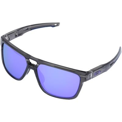 Óculos de Sol Oakley Crossrange Patch Iridium - Unissex
