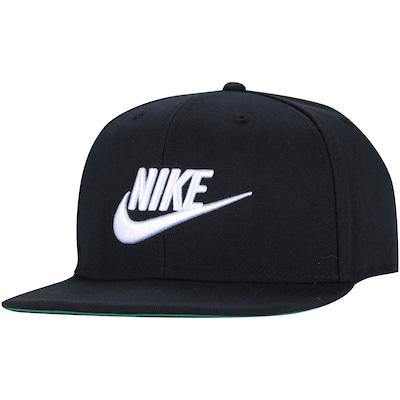 Boné Aba Reta Nike Sportswear Futura Pro - Snapback - Adulto
