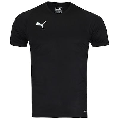 Camisa Puma Liga Jersey Core - Masculina