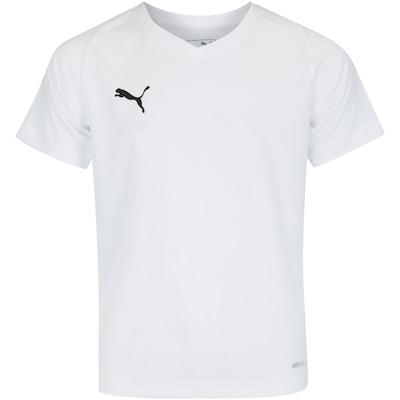 Camisa Puma Liga Jersey Core - Infantil