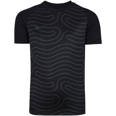 Camiseta Nike Dry Academy MC - Infantil