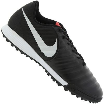 31129b2e06738 Chuteira Society Nike Tiempo Legend X 7 Academy TF - Adulto