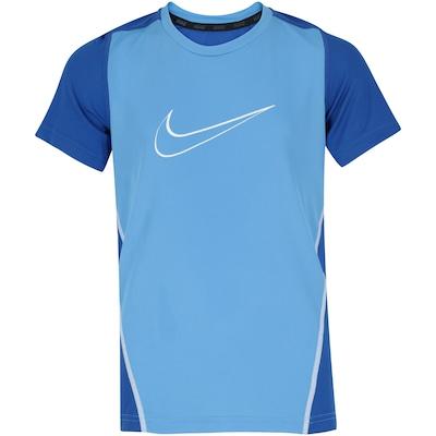 Camiseta Nike Dry Top SS - Infantil