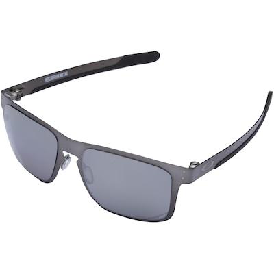 Óculos de Sol Oakley Holbrook Prizm Polarizado OO4123 - Unissex