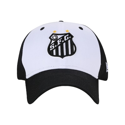 Boné Aba Curva do Santos New Era 940 HP - Snapback - Adulto