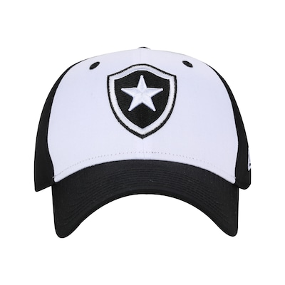 Boné Aba Curva do Botafogo New Era 940 HP - Snapback - Adulto