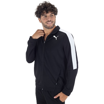 Agasalho Puma Classic Tricot Suit CL - Masculino