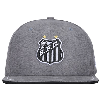 Boné Aba Reta do Santos New Era 950 SN Concept - Snapback - Adulto