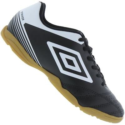 Shopping Smiles - Chuteira Futsal Umbro Striker IV IC - Adulto 416f80324adc3