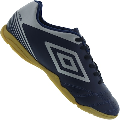 Shopping Smiles - Chuteira Futsal Umbro Speed IV IC - Adulto 2251891cc2e02
