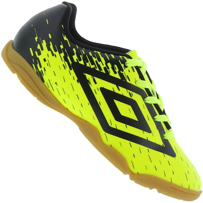 Shopping Smiles - Chuteira Futsal Umbro Acid IC - Infantil d590241e1d75f