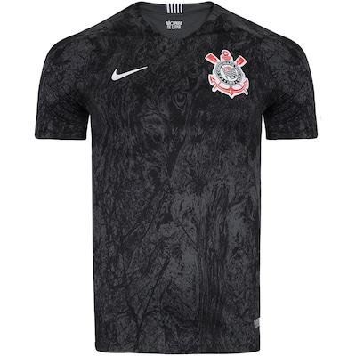 00c6f0c352a9d Camisa do Corinthians II 2018 Nike - Masculina