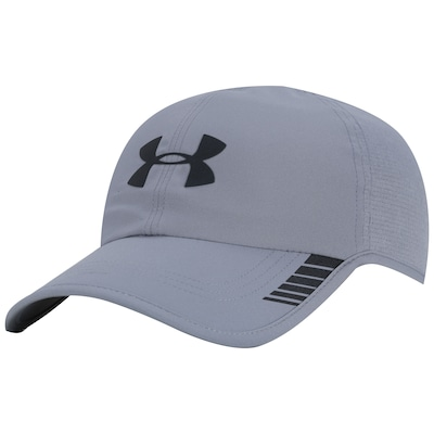 Boné Aba Curva Under Armour Launch AV - Strapback - Adulto