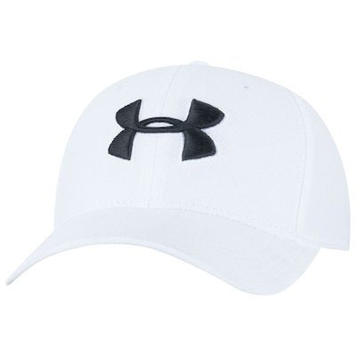 Boné Aba Curva Under Armour Blitzing 3.0 - Fechado - Adulto