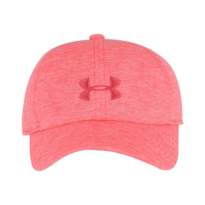 Boné Aba Curva Under Armour Twisted Renegade - Strapback - Feminino - Infantil