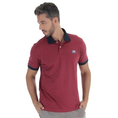 1150d79aa9 Shopping Smiles - Camisa Polo Fatal Estampada 18060 - Masculina