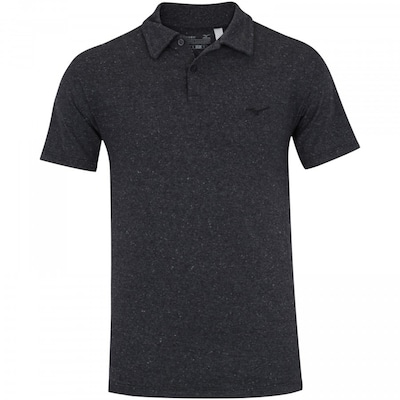 Camisa Polo Mizuno Square - Masculina