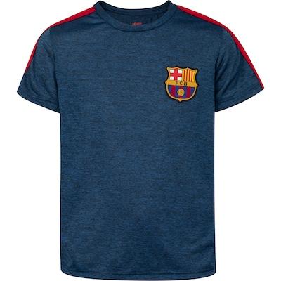 Camiseta Barcelona Camp - Infantil