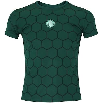 5ca46a0e00 Shopping Smiles - Camiseta do Palmeiras Sublimada Meltex - Infantil ...