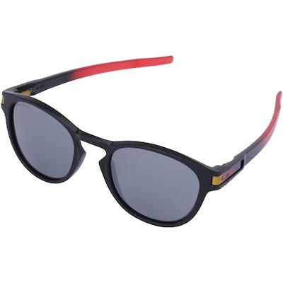 4811c7826f495 Óculos de Sol Oakley Latch Prizm Polarizado - Unissex